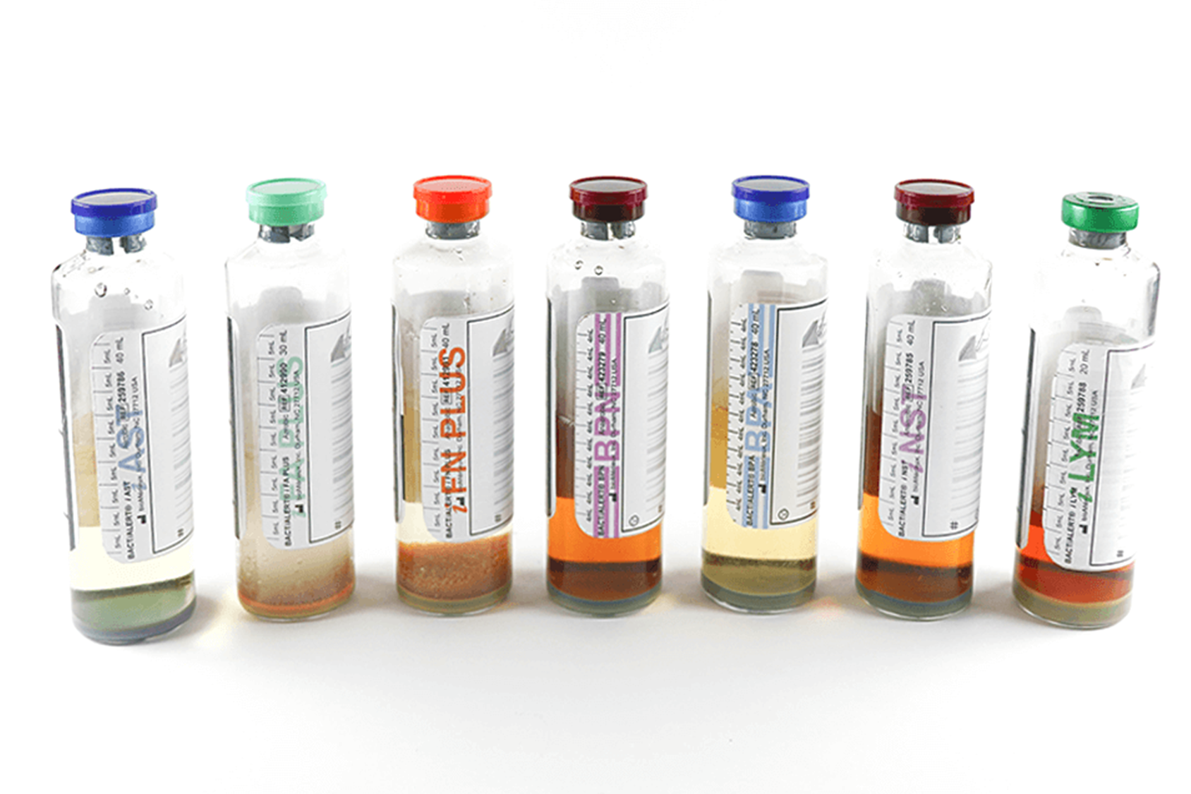Biomerieux - BacT/Alert Culture MediaREAGENT, CAL, QCPLASTIC BOTTLE MEDIA FOR BLOOD CULTURE MICROBIAL DETECTIONProduct Page | More