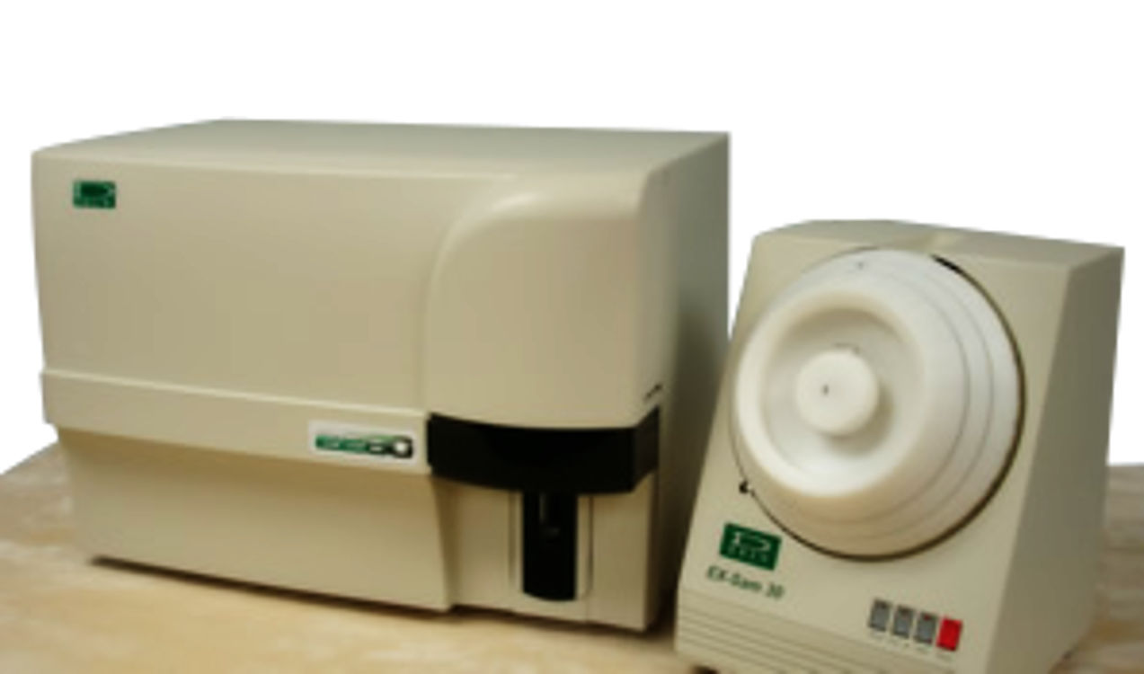 EXCELL 2280AUTOMATED SYSTEMHEMATOLOGY ANALYZER (5 PARTS)Product Page | PDF | eMenu